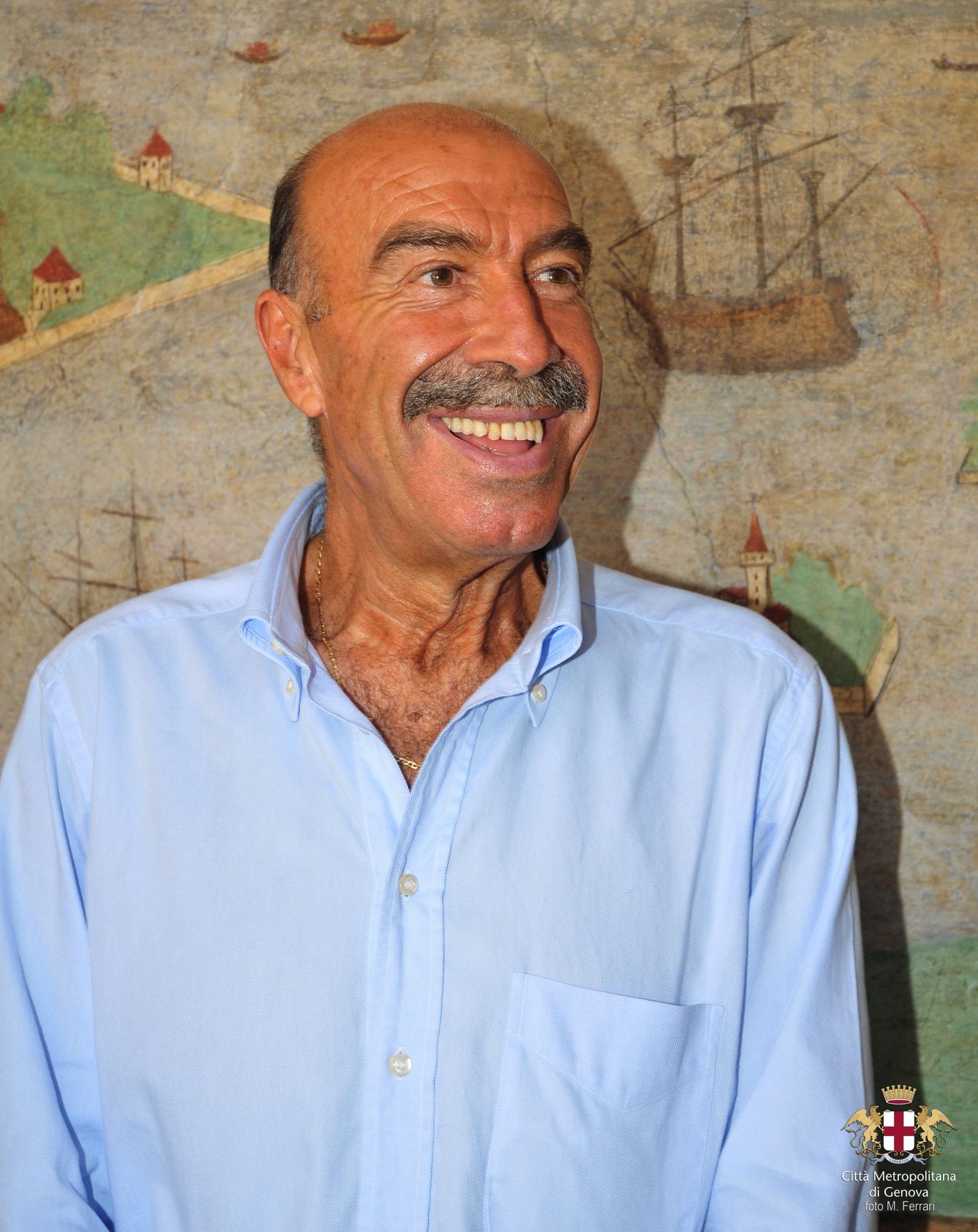 Sergio Aveto