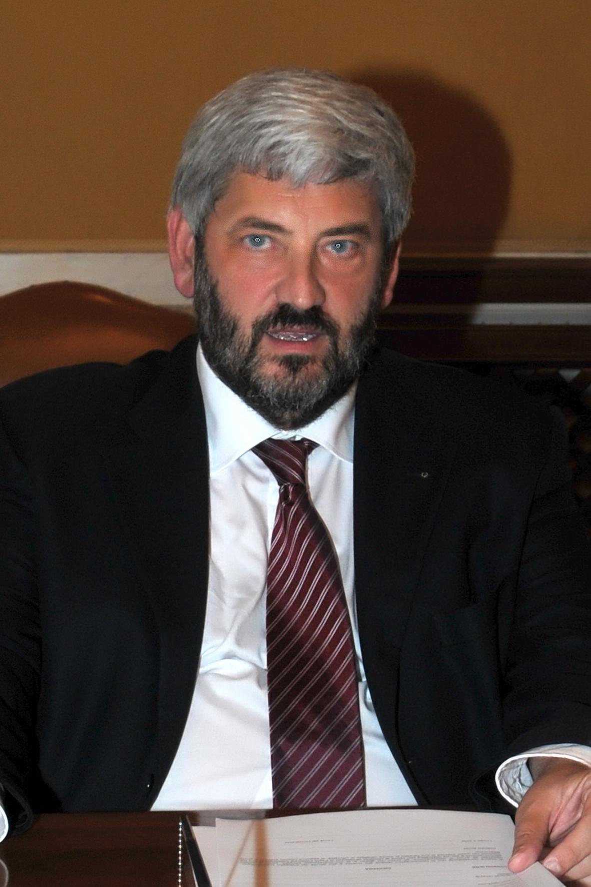Buccilli Gian Luca
