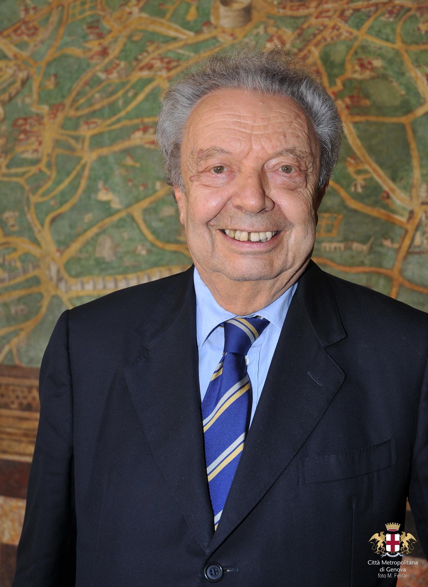 Elvio Varni