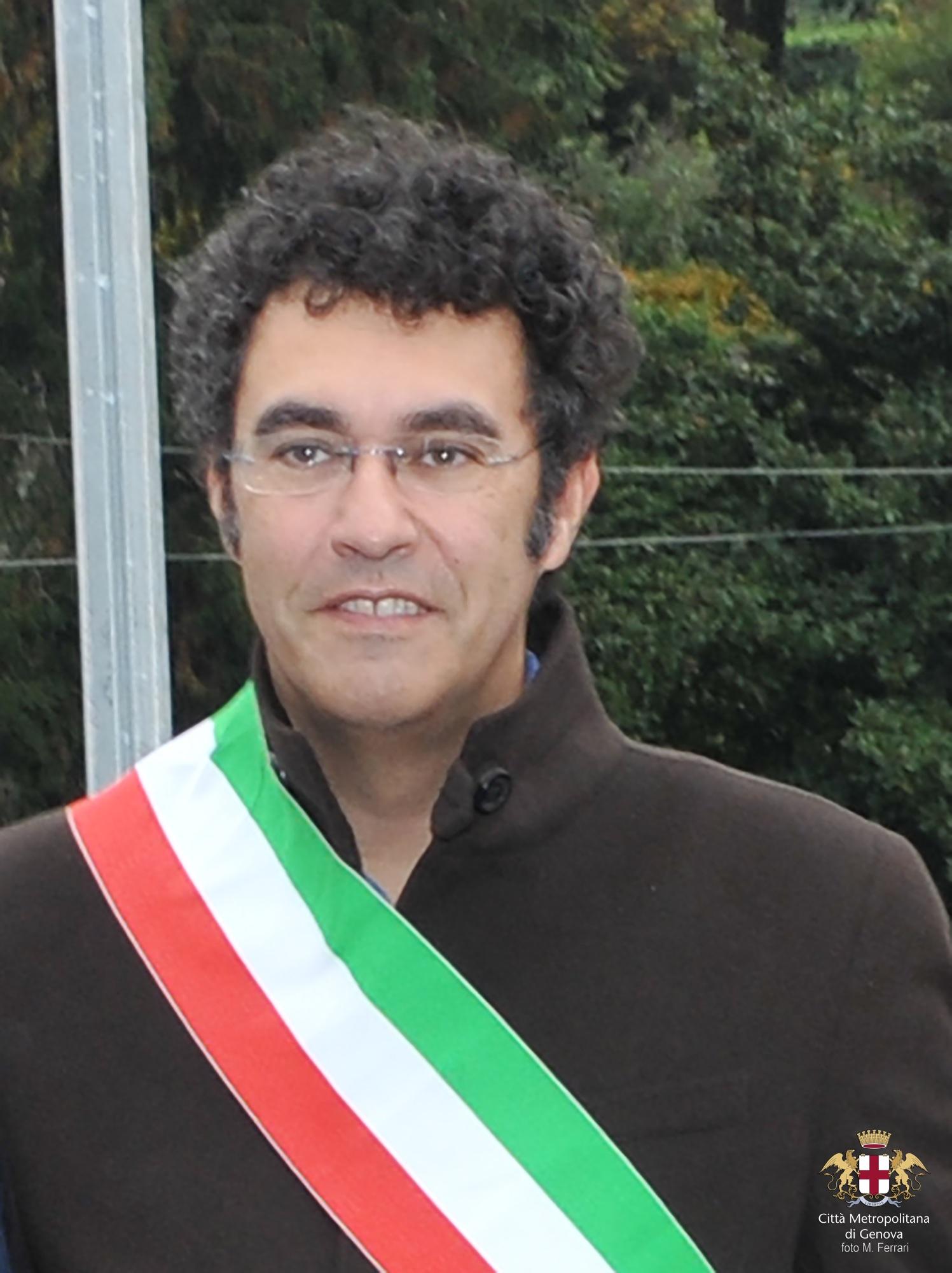 Danilo Repetto
