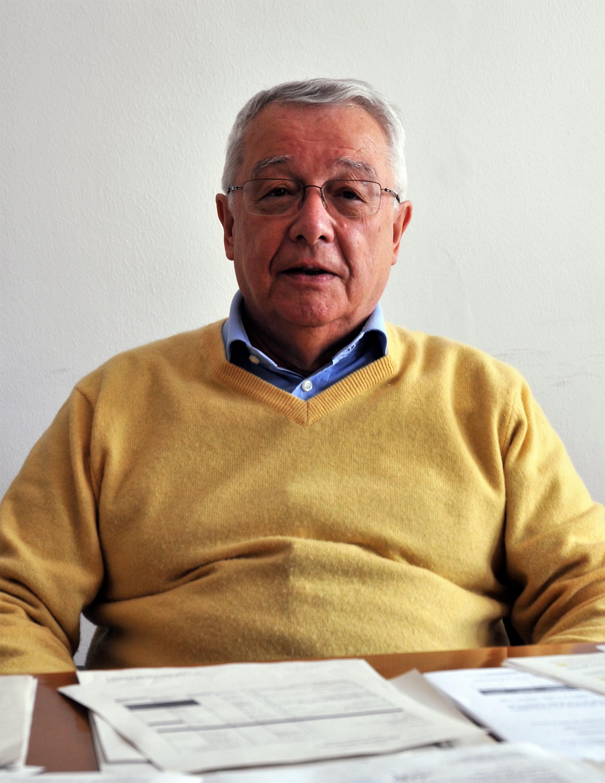 Faustino Mauro Fantoni