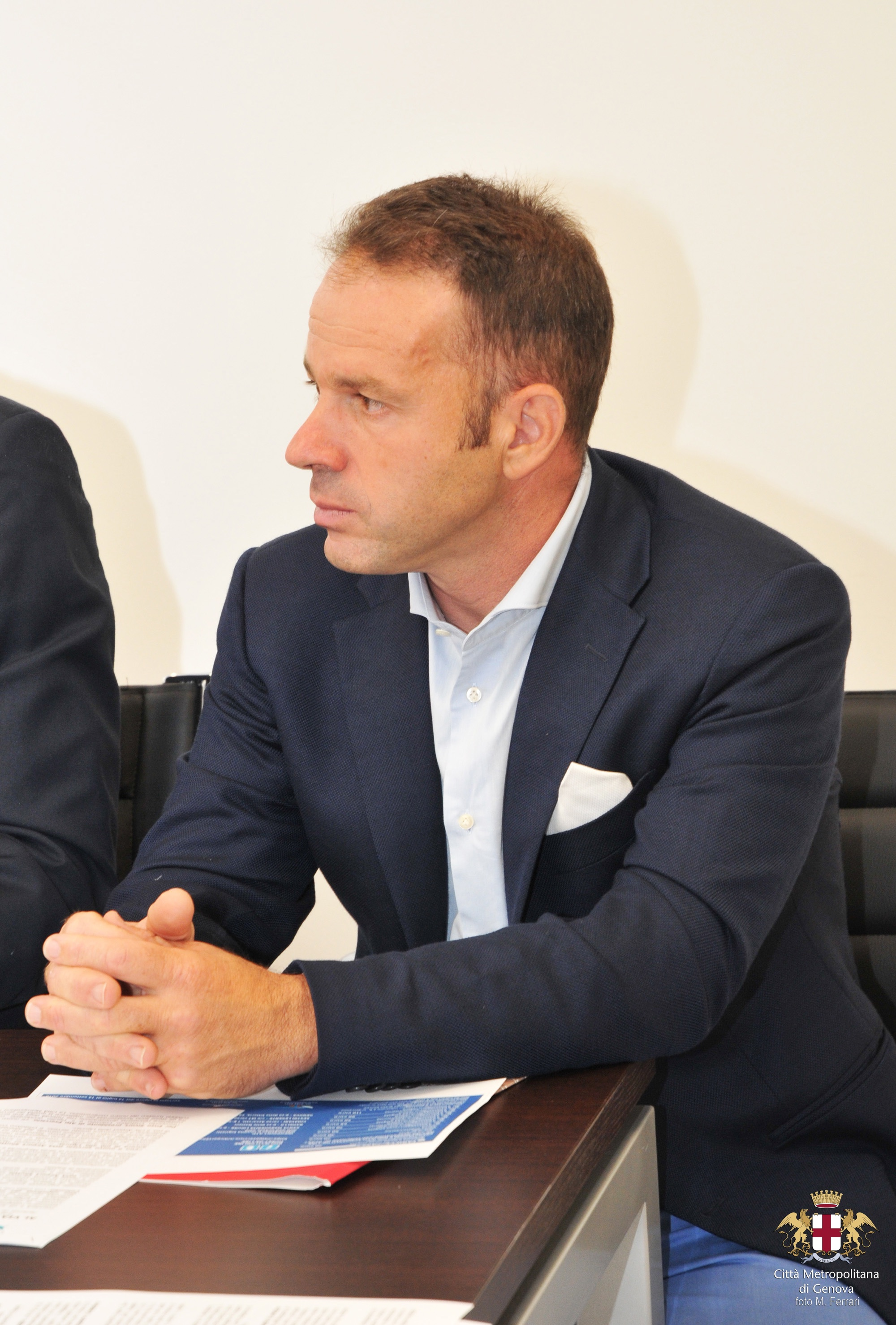 Matteo Viacava