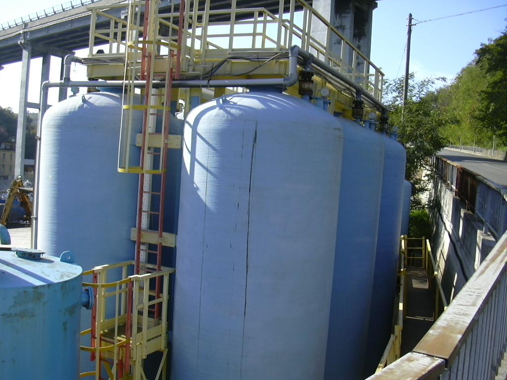 Autorizzazione Integrata Ambientale (A.I.A.) per l'installazione gestita da Ecologital Maneco S.r.l.
