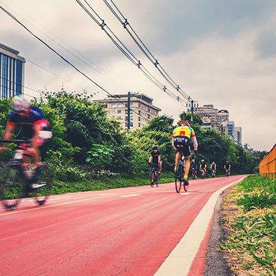 Biciplan di Genova Metropoli