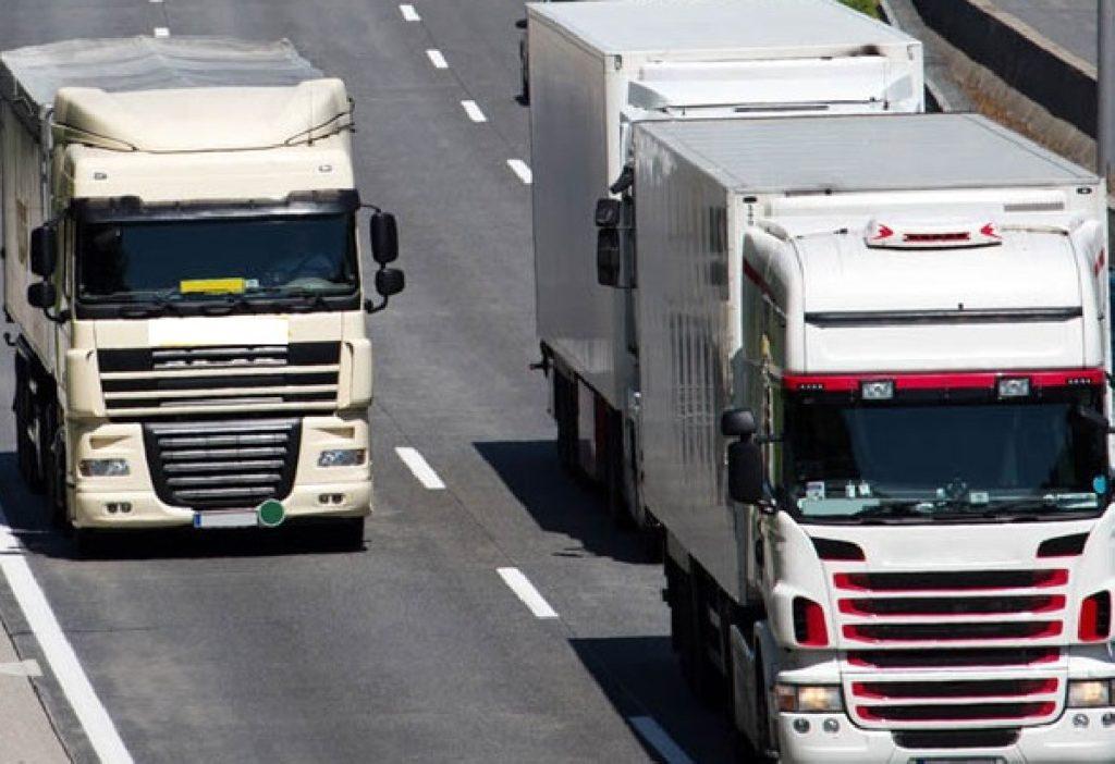 mezzi trasporto merci