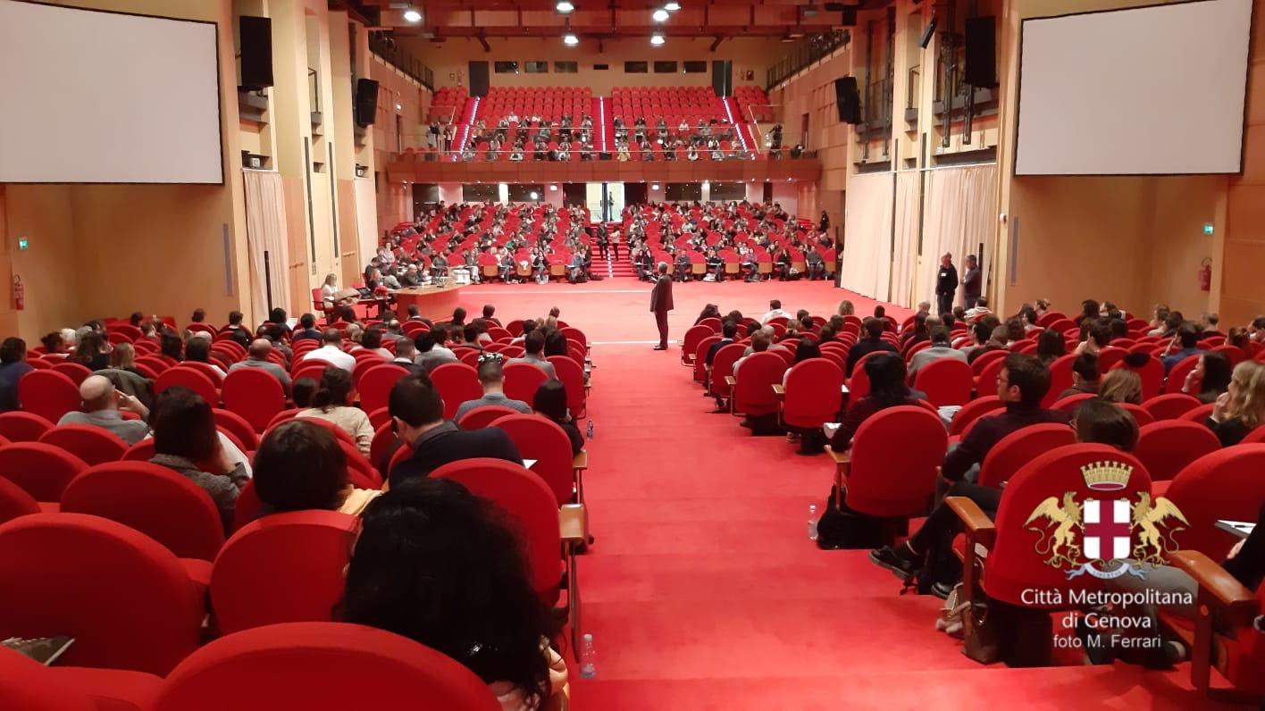 Immagine del concorso del 17 dicembre