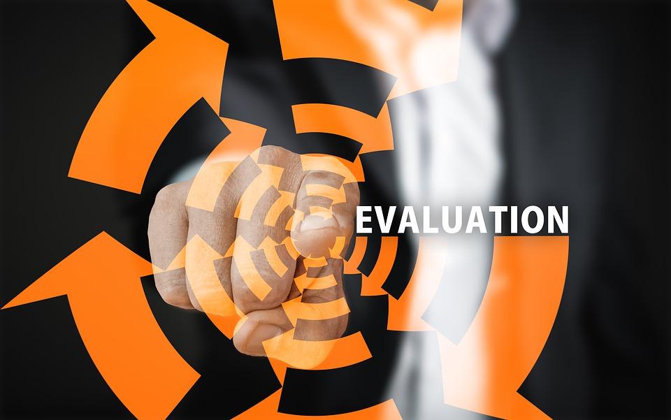 Immagine decorativa evaluation