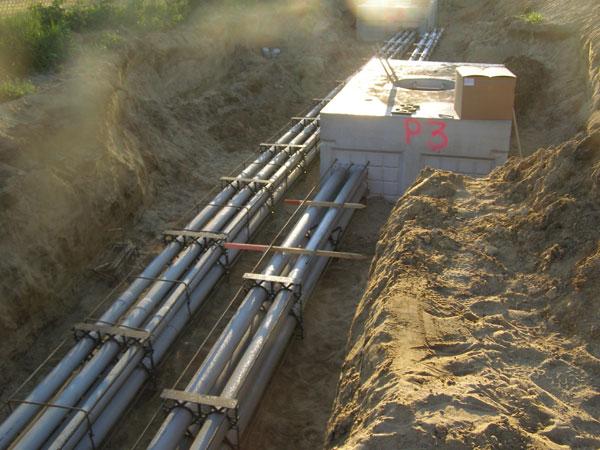 News: Autorizzazione unica per realizzazione infrastruttura energetica lineare costituita da cavi interrati