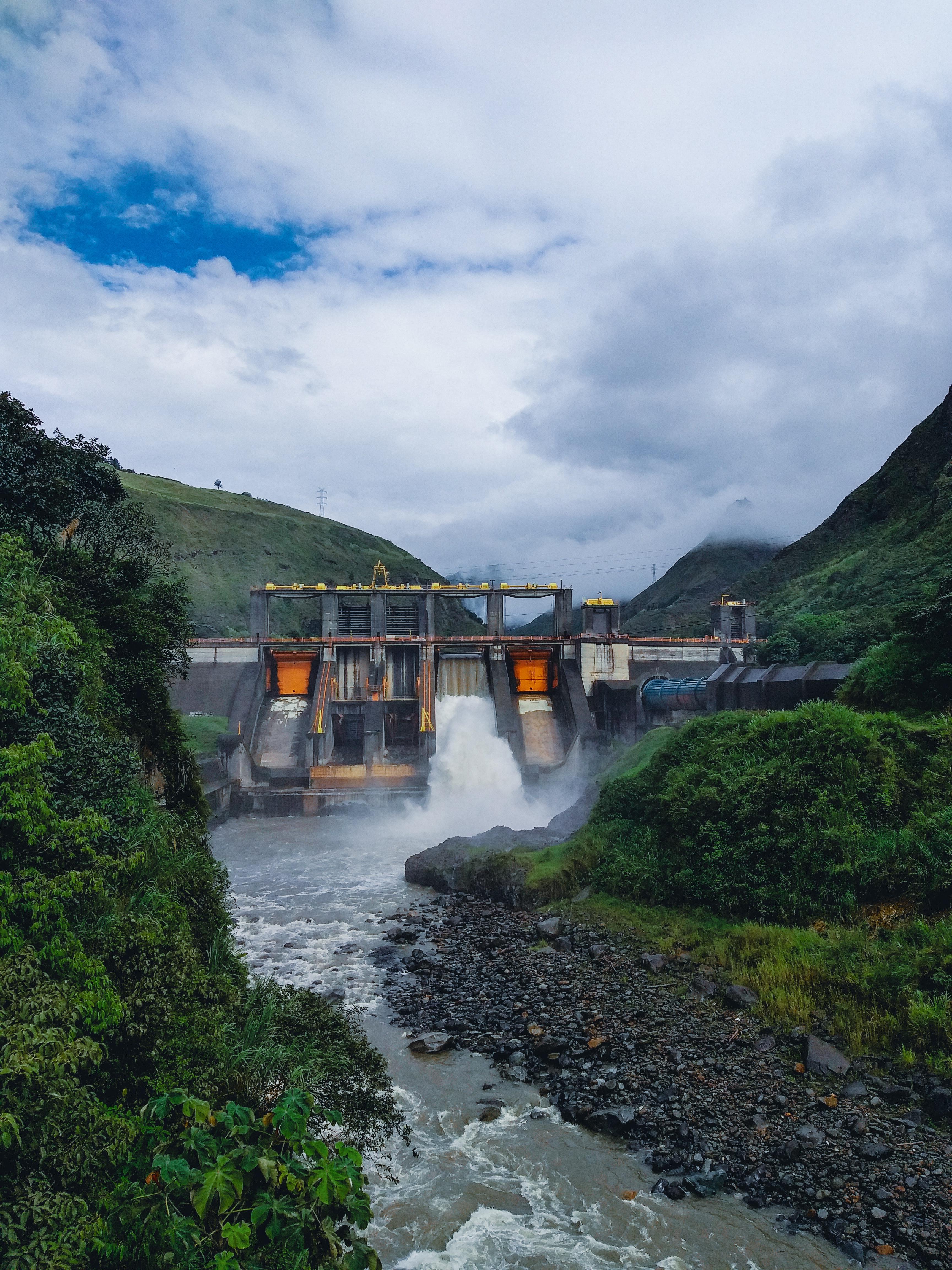 Autorizzazione per la costruzione ed esercizio di impianto idroelettrico nel Comune di Mezzanego - Proponente: Ecopower S.r.l. - ELIA s.r.l. Pratica ER 64