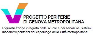 Logo Progetto Periferie