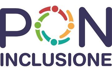 Logo progetto PON Inclusione