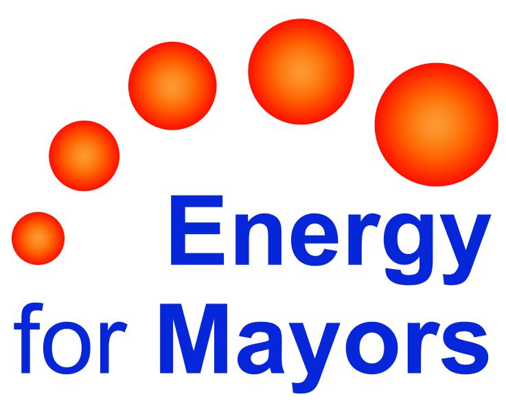 Logo Energy for Mayors