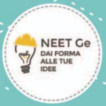 Logo progetto NEET Ge