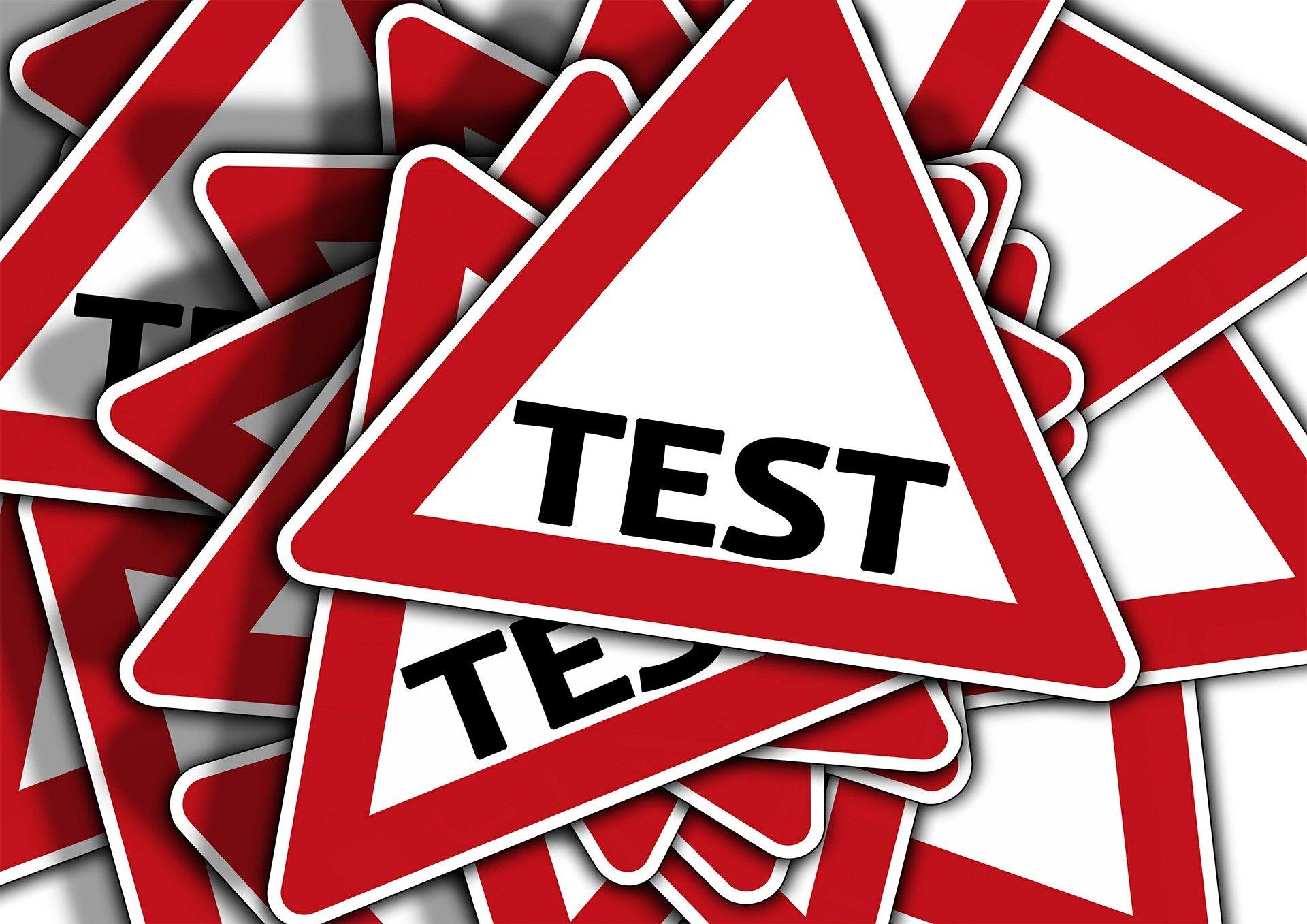 Immagine prova d'esame