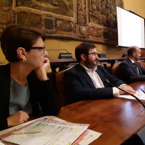 Open Data Città Metropolitana di Genova 19