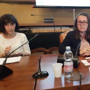 Relatrice Cinzia Davoli 26