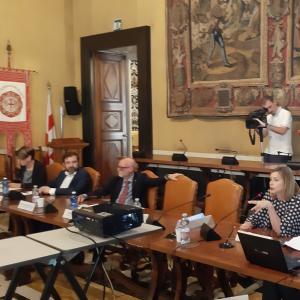 Relatori Città Metropolitana di Genova 34