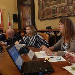Relatori Open Data Città Metropolitana di Genova 37
