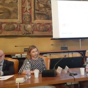 Relatori Flavio Rossi e Cristiana Arzà 40
