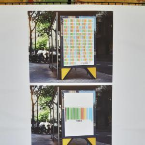 Immagini cartelloni esterni Città Metropolitana di Genova 54