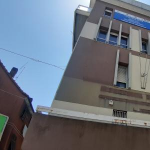 2 L'edificio dove sorgerà la casa della salute