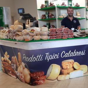Gli espositori italiani nel Padiglione Italia 12