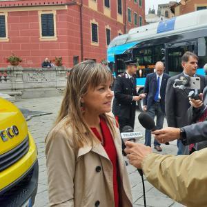 intervista al sindaco di Sestri Levante