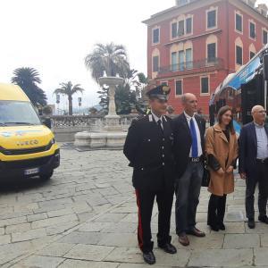 Foto di gruppo delle autorità presenti 2