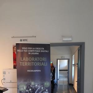 Il Laboratorio Territoriale Multimediale 1