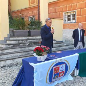 La cerimonia d inaugurazione 5