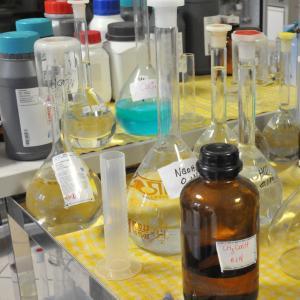 """Il Primo Levi attiva la curvatura """"Scienza e tecnologia dei materiali"""": i laboratori 4"""