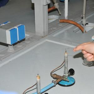 """Il Primo Levi attiva la curvatura """"Scienza e tecnologia dei materiali"""": i laboratori 10"""