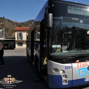 Bus elettrici ATP Portofino-Rapallo3