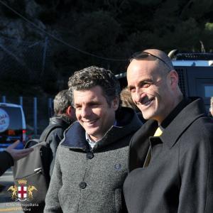 Bus elettrici ATP Portofino-Rapallo 4