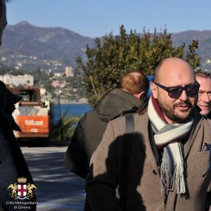 Bus elettrici ATP Portofino-Rapallo 5