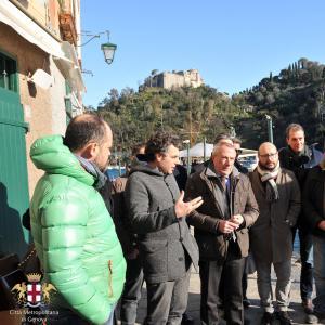 Bus elettrici ATP Portofino-Rapallo 8