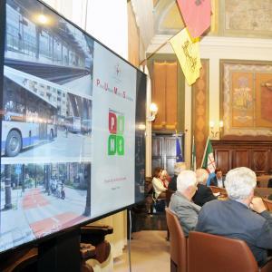 PUMS Tavolo dei Comuni - Rapallo 2