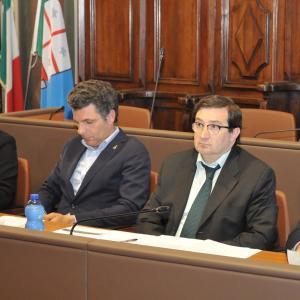PUMS Tavolo dei Comuni - Rapallo 4