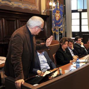 PUMS Tavolo dei Comuni - Rapallo 7
