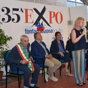 Al via la 35a Edizione dell'Expo Fontanabuona Tigullio 3