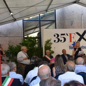 Al via la 35a Edizione dell'Expo Fontanabuona Tigullio 4