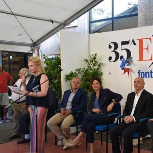 Al via la 35a Edizione dell'Expo Fontanabuona Tigullio 5