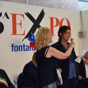 Al via la 35a Edizione dell'Expo Fontanabuona Tigullio 8