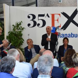 Al via la 35a Edizione dell'Expo Fontanabuona Tigullio 12