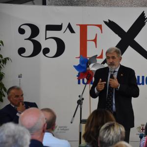 Al via la 35a Edizione dell'Expo Fontanabuona Tigullio 20