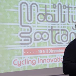 Prima giornata, sede di Liguria Digitale, presentazione progetto 3