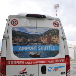 Al via il servizio GOA AIRPORT SHUTTLE di ATP 6