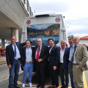 Claudio Garbarino, Matteo Viacava, Paolo Odone, Carlo Bagnasco, Enzo Sivori, Paolo Donadoni, Carlo Malerba 1