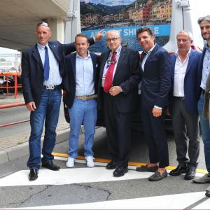 Claudio Garbarino, Matteo Viacava, Paolo Odone, Carlo Bagnasco, Enzo Sivori, Paolo Donadoni, Carlo Malerba 2
