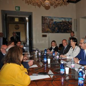 Genova-Marsiglia lo sviluppo metropolitano delle due città entra nel vivo 5